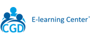 Logo of CGD E-Learning Center SL